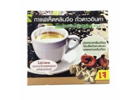 Coffee 3-in-1 with Lingzhi and Sacha Inchi 16г 1 пак