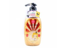 Cathy Doll Stop Time Magic Gold Shower Gel 480мл