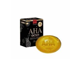 Perfect Skin Lady AHA Gold Gluta Soap 100г