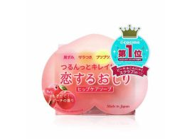 Pelican Peach Hip Care Soap 80г