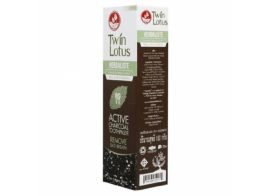 Twin Lotus Herbaliste Active Charcoal Toothpaste 150г