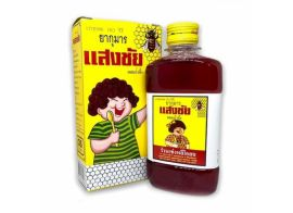 Ya Man Kuman San Chang Syrup For Kids 360мл