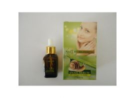 Naturе Repablic Snail Serum with Collagen&Elastin  20мл
