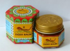 Tiger Balm Red 19г