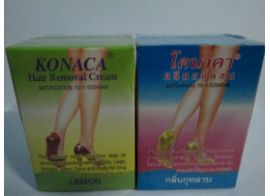 KONAKA Hair Remove Gel 50мл