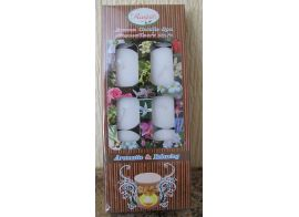 Rasyan Tea Light Candle 10шт