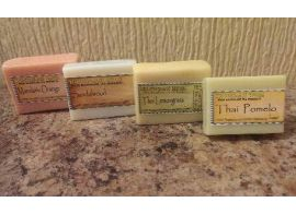 Lemongrass house soap 40г