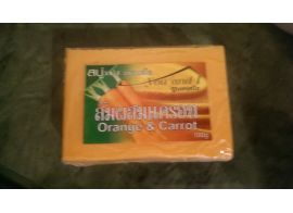 You & I Soap Orange & Carrot 100г