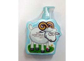 Mistine Goat Milk Lotion 300мл