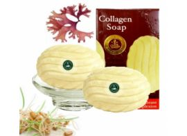 Madame Heng Collagen Soap 80г