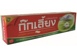 Kokliang Toothpaste Natural 160г