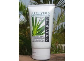 Shela aloe vera moisturising gel plus vitamin E 150г