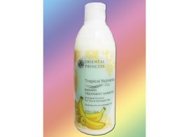 Oriental Princess Banana Treatment Shampoo 250 мл