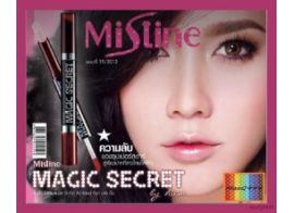 Mistine Magic Secret Lip and Tint by Aum