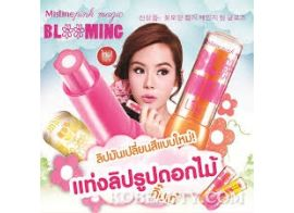 Mistine Pink Magic Blooming Lip