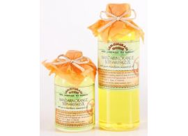 Lemongrass House Mandarin body massage oil 250мл