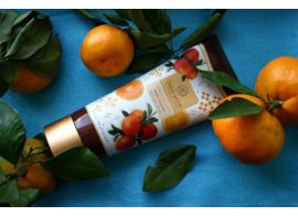 Sabai-arom Tangy Delight Body Cream 200мл