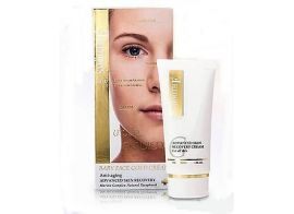SmoothE Baby face Gold Cream 12г