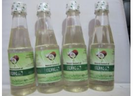 Natural Coconat Oil 250мл