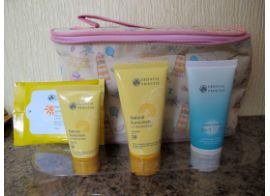 Oriental Princess Sunscreen Set