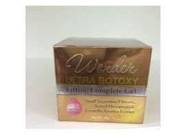 Wonder Ultra Botoxy Lifting Complete Day Gel