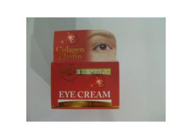 Nature Republic Eye Cream with Collagen & Elastin 15мл