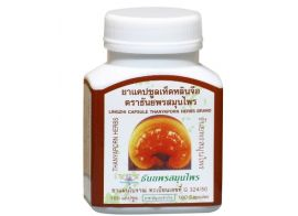 Thanyapornти  Lingzhi  Capsules  100кап