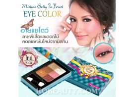 Mistine Betty in Forest Eye Color