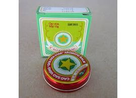 Golden Star Balm 10г