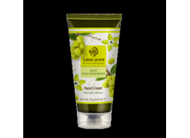 Sabai-arom Zesty Star Gooseberry Hand Cream 75g