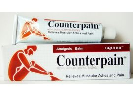 Counterpain Warm 30г