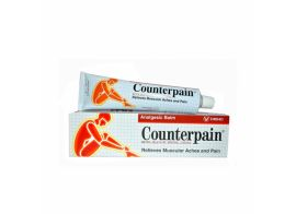 Counterpain Warm 60г