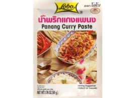 Lobo Panang Curry Paste 50г