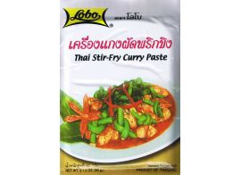 Lobo Thai Stir Fry Curry Paste 60г
