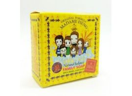 Madam Heng Natural Balance  Original Formula Family Soap 50г