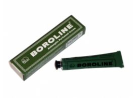Borolin (Boroplus) Antiseptic Cream