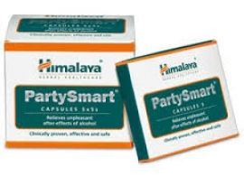 Himalaya Party Smart  25кап