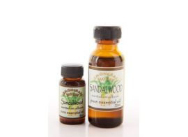 Lemongrass House Essential Oil  Sandalwood   10мл