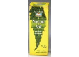 Goodcare Neem Oil 50мл