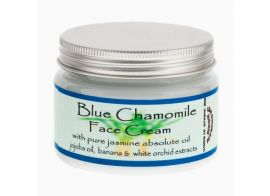 Lemongrass House Blue Chamomile  Face Cream 150мл