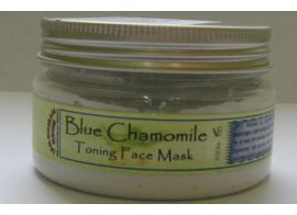 Lemongrass House Blue Chamomile  Face Mask 150мл