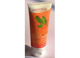 Divya Patanjali Honey Orange Facewash 60г