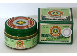 Golden Star Balm 20г