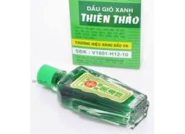 Thien Thao Medecal Oil 12ml