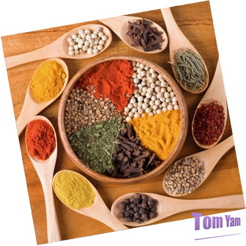 Азиатская кулинария