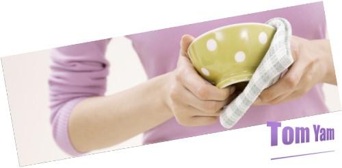 Средства для стирки и мытья посуды