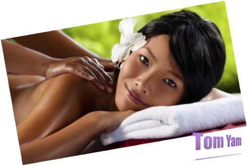 Природная косметика для защиты тела из Таиланда