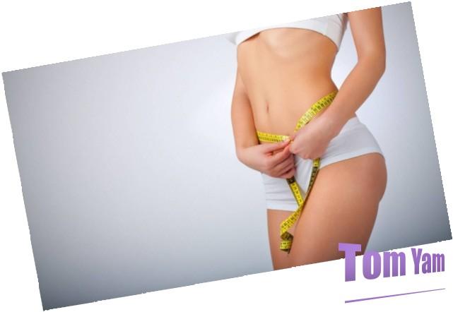 Натуральные добавки для снижения веса
