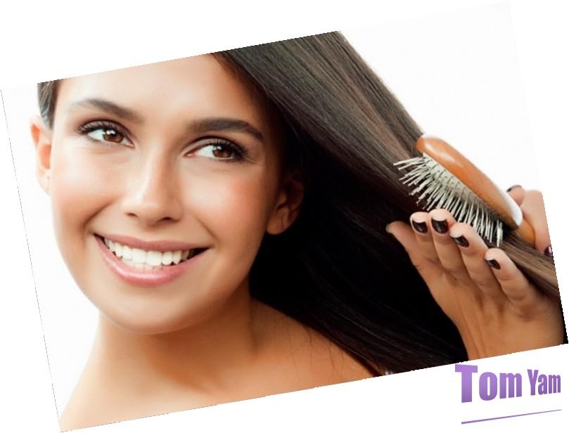 Натуральные средства для лечения волос