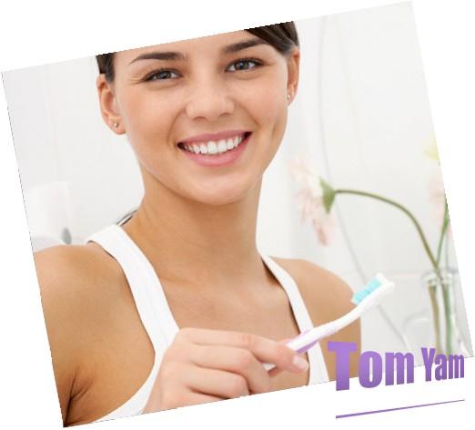 Натуральные зубные пасты и порошки